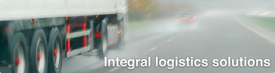 Integral logistics solutions